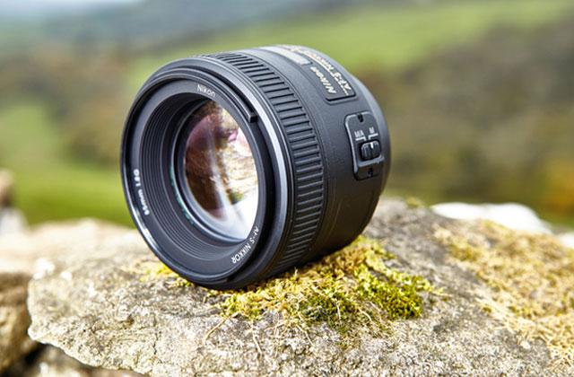 Best Portrait Lenses