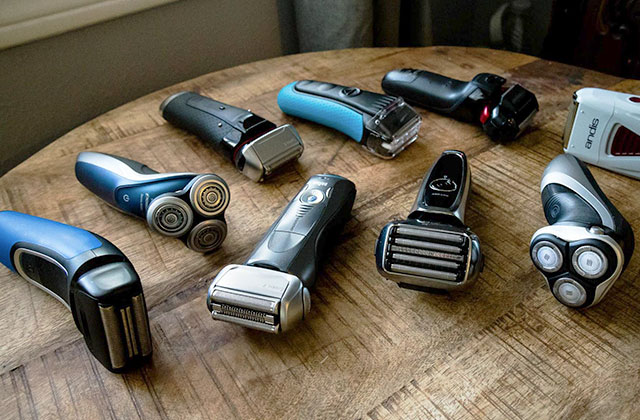 Best Electric Razors for Quick and Clean Shaving