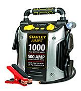 Stanley J5C09 1000 Peak Amp with Compressor