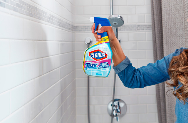 Best Shower Cleaners for a Spotless Bath