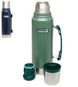 Stanley 35 oz Classic Vacuum Thermos Bottle