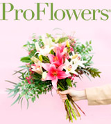 ProFlowers Online Flower Delivery