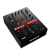Numark Scratch 2-Channel DJ Scratch Mixer for Serato DJ Pro (included)