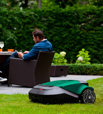 Review of Robomow _RS612 Robotic Lawn Mower Small Yard