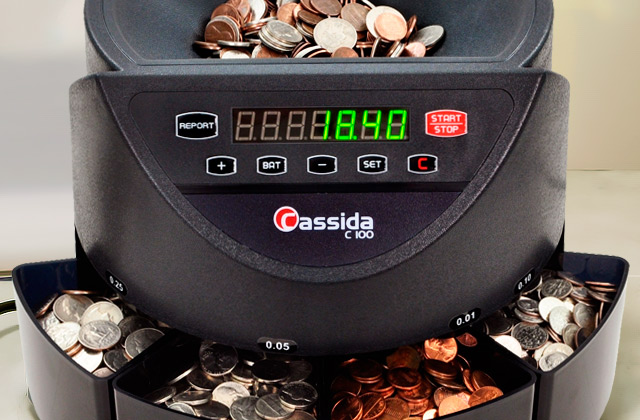 Best Coin Counters & Sorters