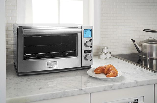 Best Toaster Ovens With Versatile Capabilities