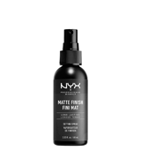 NYX Professional Makeup Makeup Setting Spray Matte Finish
