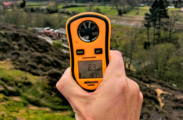 Best Anemometers for Accurate Wind Speed Measuring