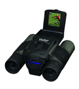 Vivitar VIV-CV-1225V Binoculars and Digital Camera