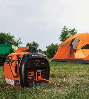 Review of Generac 6866 iQ2000 Gas Powered Inverter Generator