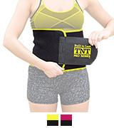 TNT Pro Series Premium Stomach Wrap and Waist Trainer