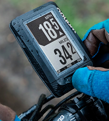 Review of Wahoo ELEMNT WFCC1 GPS Bike Computer