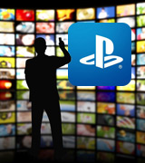 PlayStation Enjoy live TV, sports, movies, news and your favorite must-watch TV