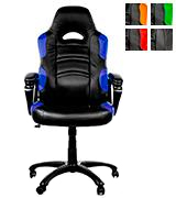 Arozzi ENZO BL BL Ergonomic Gaming Chair