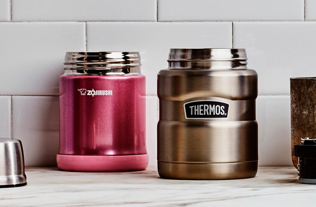 Comparison of Thermoses