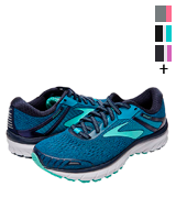 Brooks Launch 5 Women's Running-Shoes