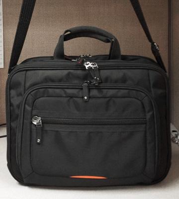 Review of Case Logic ZLCS-217 Laptop Case
