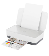 HP Tango 2RY54A Mobile Printer