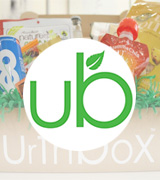 Urthbox Food Delivery