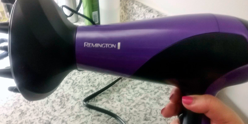 Review of Remington D3190A Hair Dryer