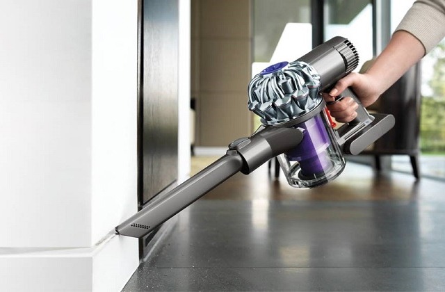 Best Dyson Vacuums for Quick Clean Ups
