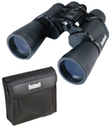 Bushnell 133450 Falcon 10x50 Wide Angle Binoculars