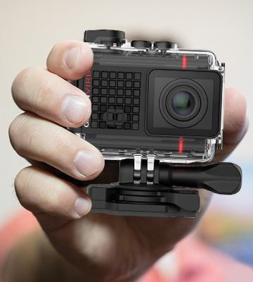 Review of Garmin VIRB Ultra 30 Action Camera