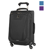 Travelpro Maxlite 4 Expandable 21 Inch Spinner Suitcase