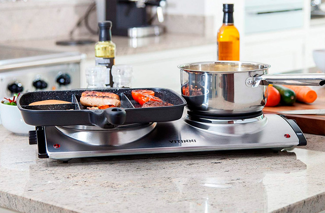 Best Electric Burners