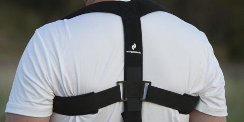 Review of StabilityAce Upper Back Posture Corrector Brace