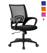 BestOffice Computer Chair for Home and Office