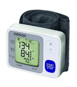 Omron BP629 3 Series Wrist Blood Pressure Monitor (60 Reading Memory)
