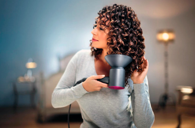 Best Hair Dryers for Curly Hair for Home Use