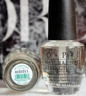 aco nail strengthener recension
