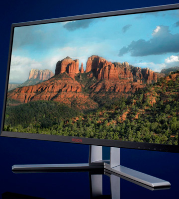"Review of AOC AGON AG271UG 27"" 4k/UHD G-SYNC IPS Gaming Monitor (4ms, DisplayPort, HDMI, USB)"