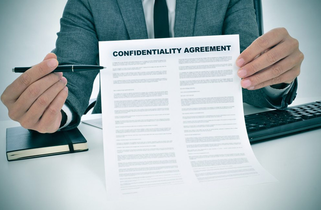 Best Confidentiality Agreement Forms to Protect Your Proprietary Information