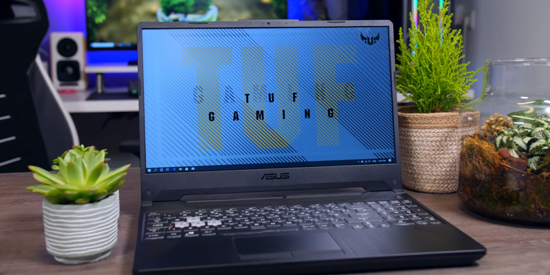 "Review of ASUS TUF Gaming A15 15.6"" 144Hz Full HD IPS Gaming Laptop (AMD Ryzen 7 4800H, RTX 2060, 16GB DDR4, 1TB PCIe SSD)"