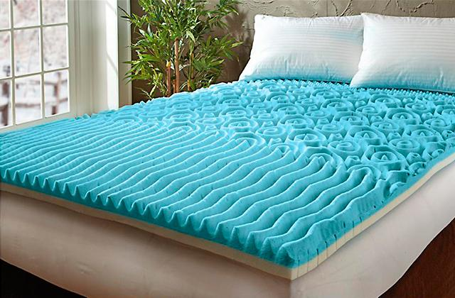 Comparison of Gel Mattress Toppers