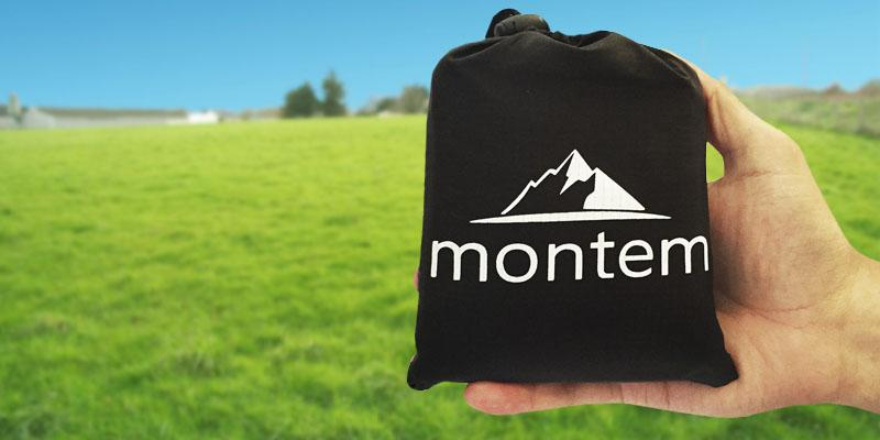 Review of Montem Pocket Blanket Ultra-compact