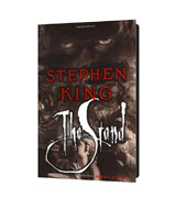 "Stephen King ""The Stand: The Complete and Uncut Edition"""