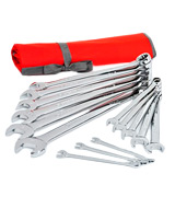 Crescent CCWS4 14 Piece Combination Wrench Set