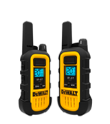 DEWALT DXFRS300 Walkie Talkies