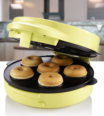 Review of Sunbeam 2in1 Multi Plate Mini Donut