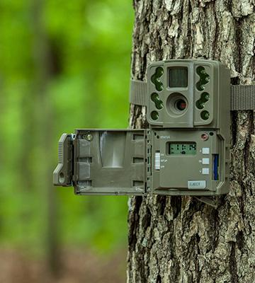 Review of Moultrie A-20 Mini Game Camera