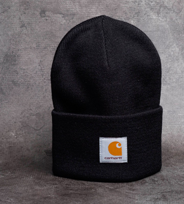 Review of Carhartt Acrylic Watch Men's Hat