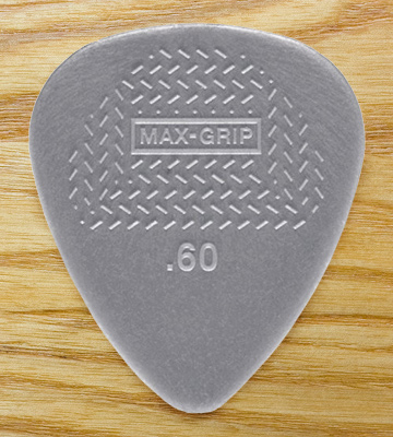Review of Dunlop Guitar Picks