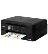 Brother MFCJ460DW Wireless Color Inkjet Printer