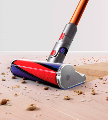 Review of Dyson Cyclone V10 Absolute Cordless Stick Vacuum