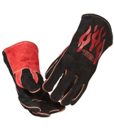 Lincoln Electric K2979-ALL Welding Gloves with Kevlar Stitching