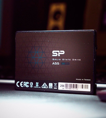 Review of Silicon Power A55 2.5 Inch SATA III Internal SSD